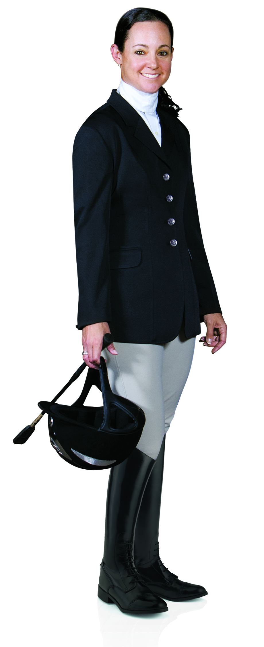 Ovation Performance Coat