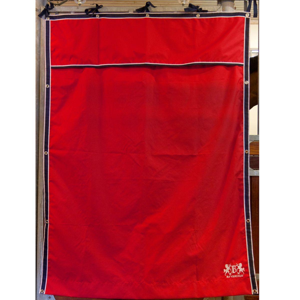 B Vertigo Eden Stable Curtain