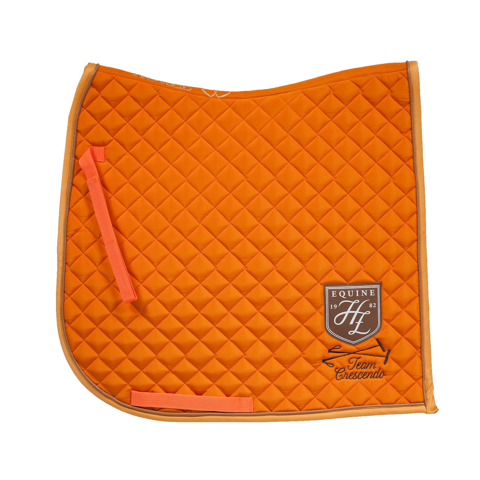 HorZe Braxton Dressage Saddle Pad