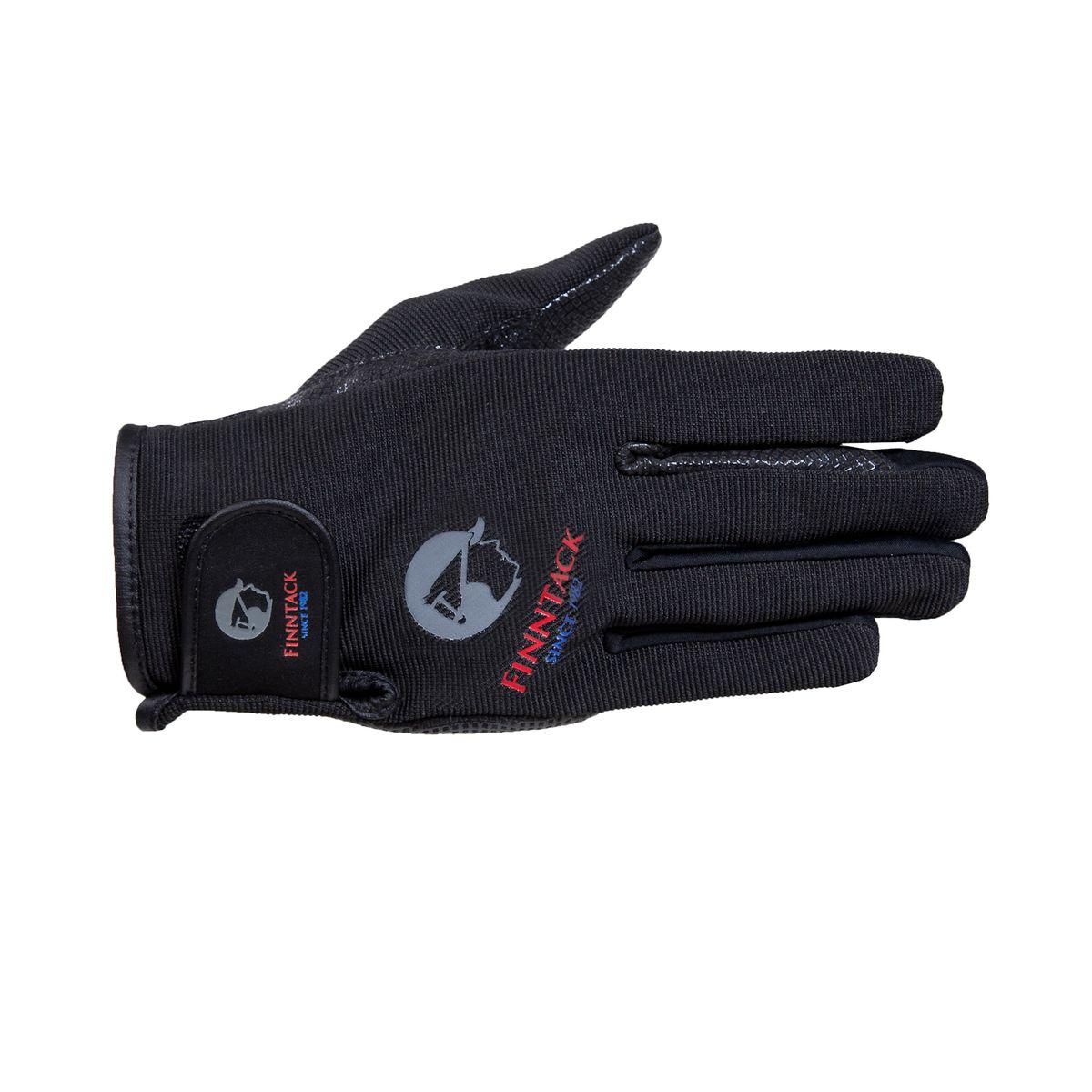 Finn Tack Summer Racing Gloves