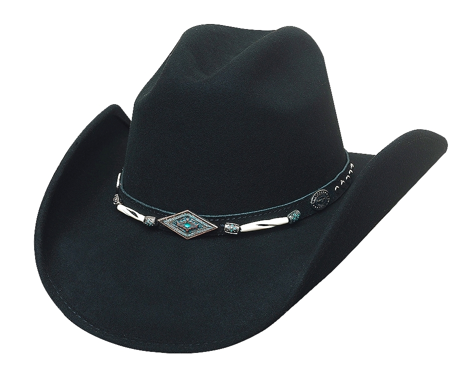 Bullhide Mojave American Frontier Collection Hat