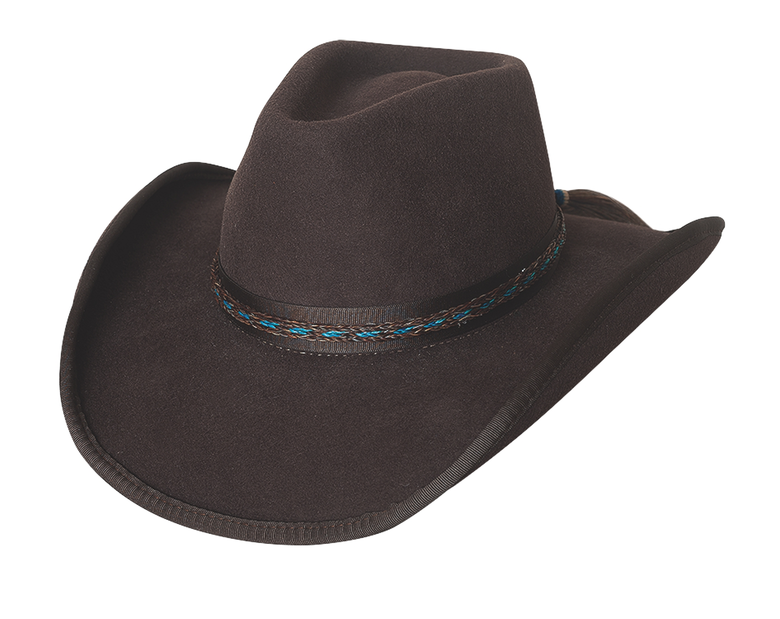 Bullhide Trail Of Tears American Frontier Collection Hat