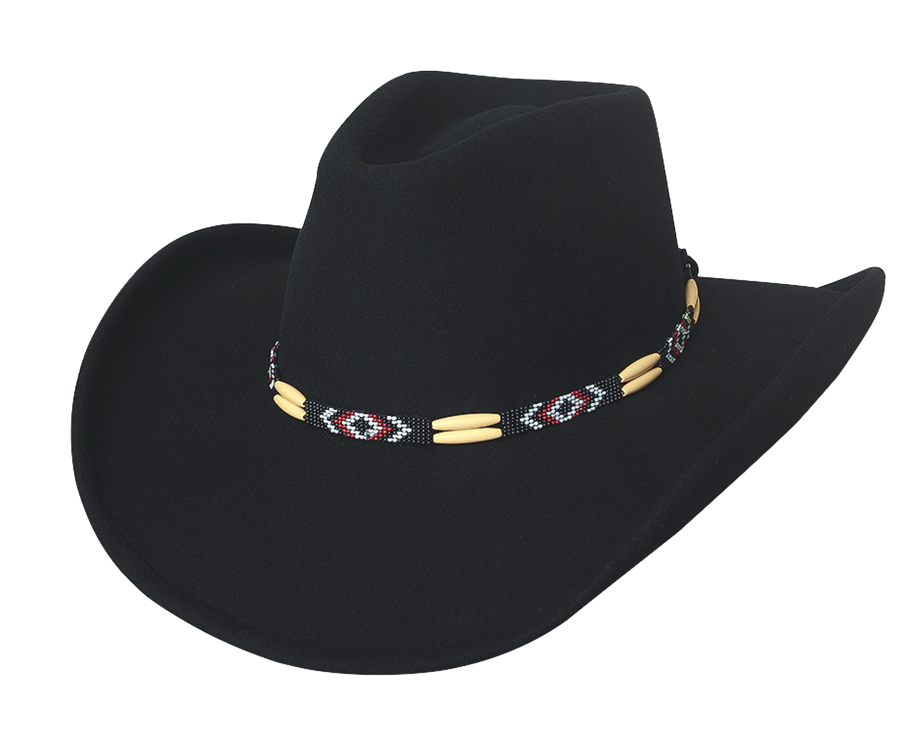 Bullhide Hondo American Frontier Collection Hat