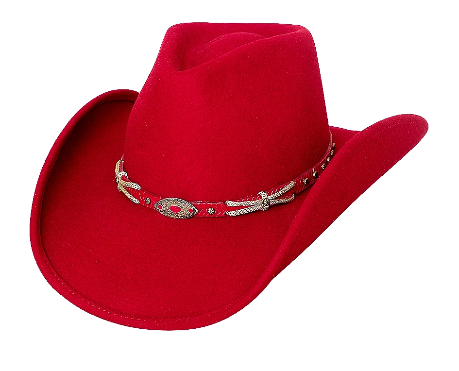 Bullhide Emotionally Charged Sassy Cowgirl Collection Hat