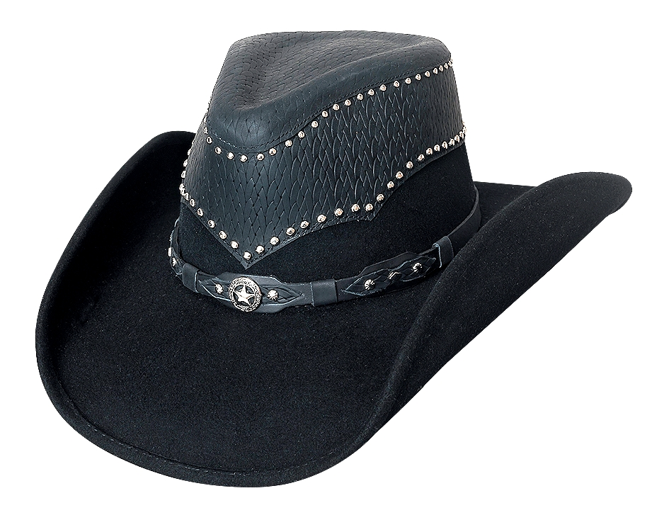 Bullhide Promises In The Dark Sassy Cowgirl Collection Hat