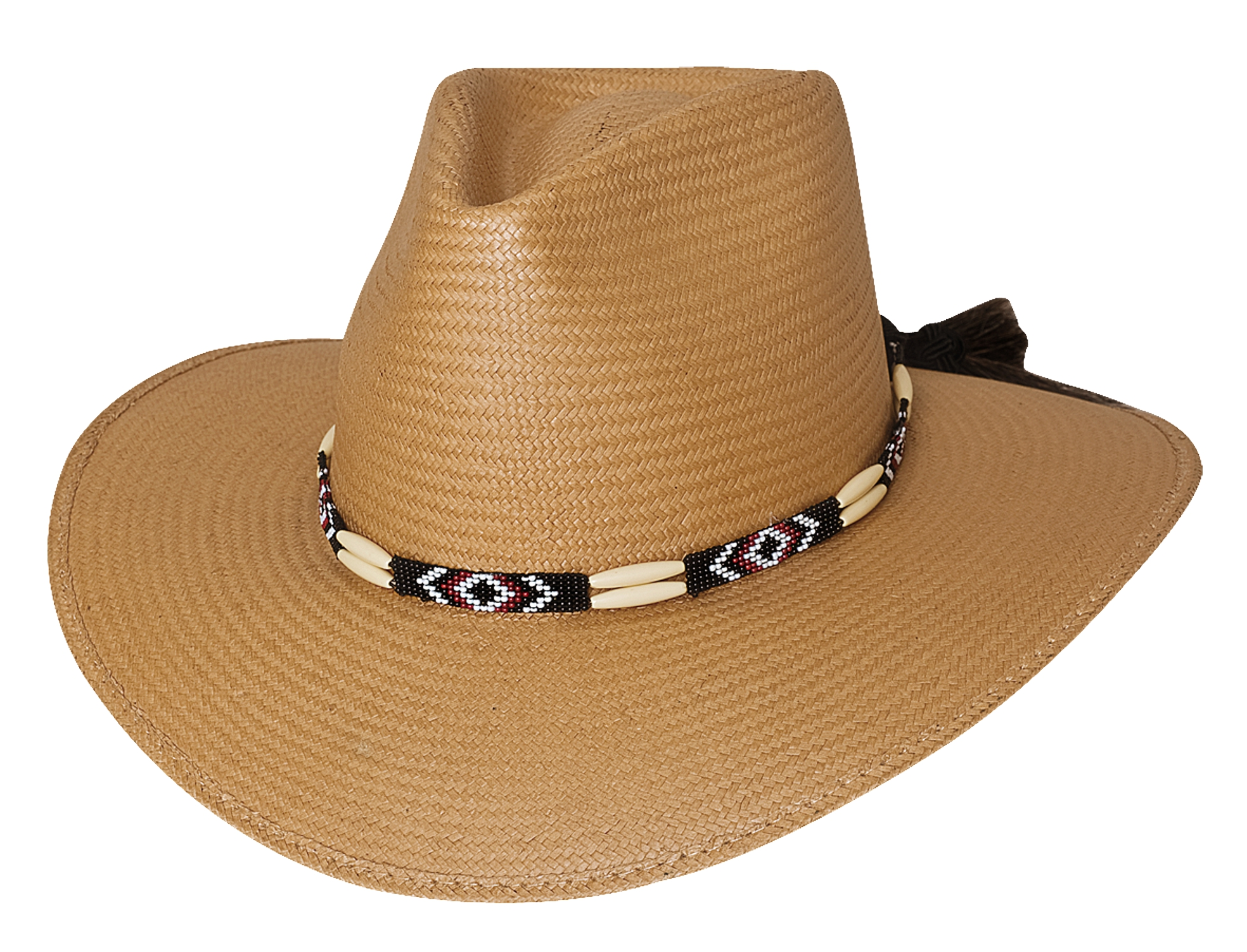 Bullhide Sequoiah American Frontier Collection Hat