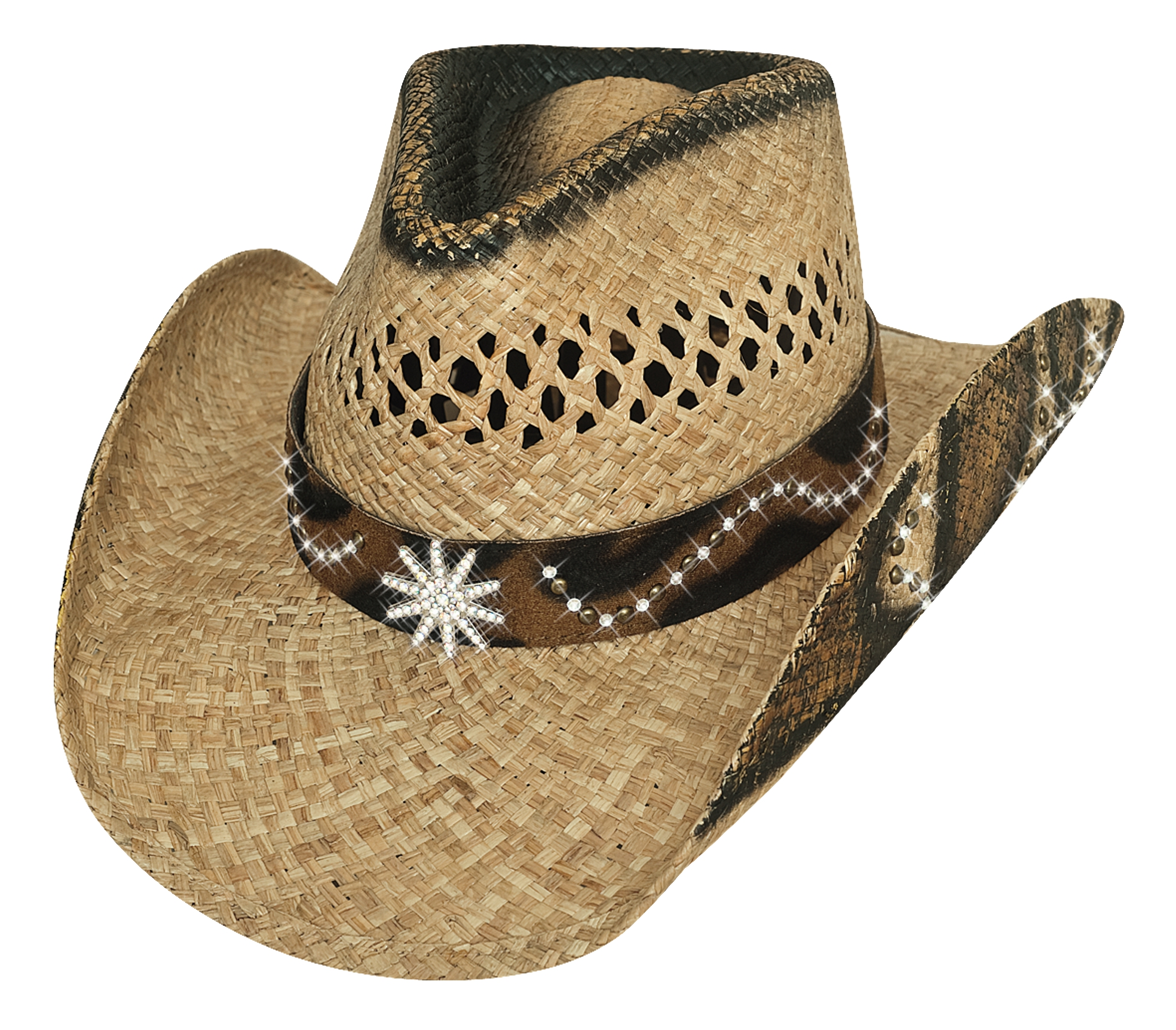 Bullhide Free Style Sassy Cowgirl Collection Hat