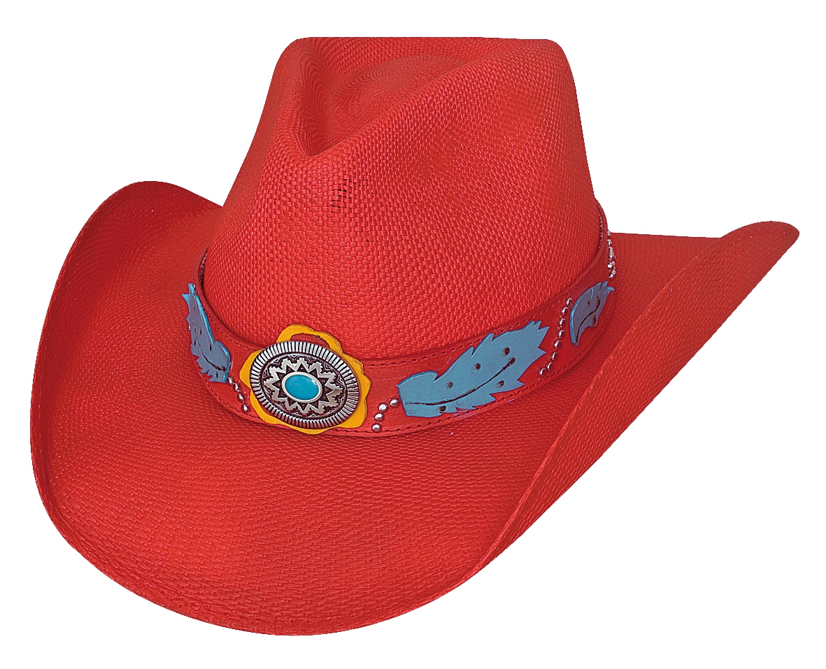 Bullhide Wild One Sassy Cowgirl Collection Hat