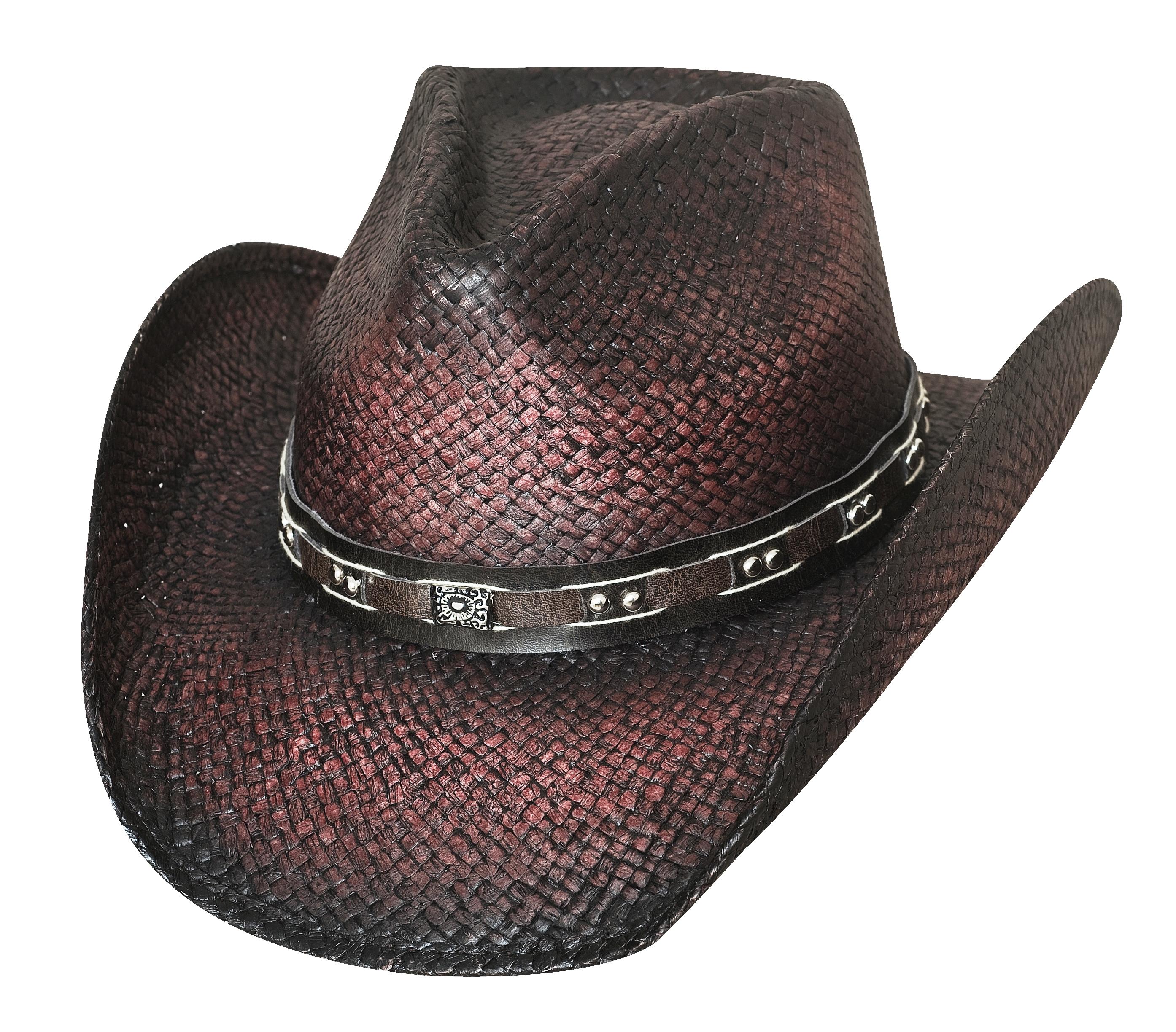 Bullhide Burnin' Down Run A Muck Collection Hat
