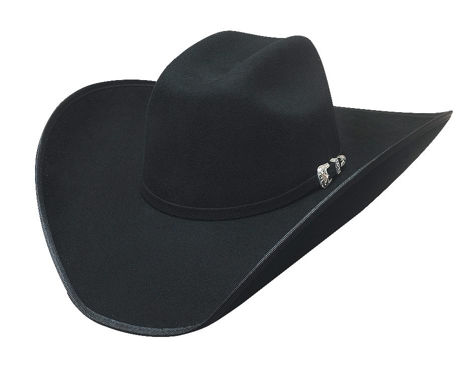 Bullhide Boot Hill 8X Buckaroo Collection Hat