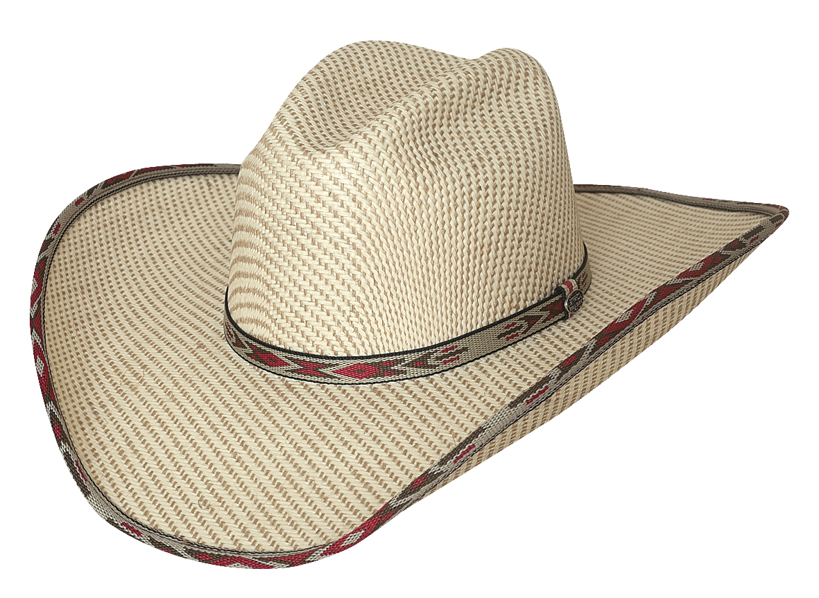 Bullhide Range War 50X American Frontier Collection Hat