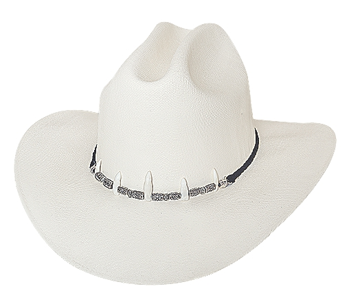 Bullhide Bulldog Jimmy Riffle Collection Hat