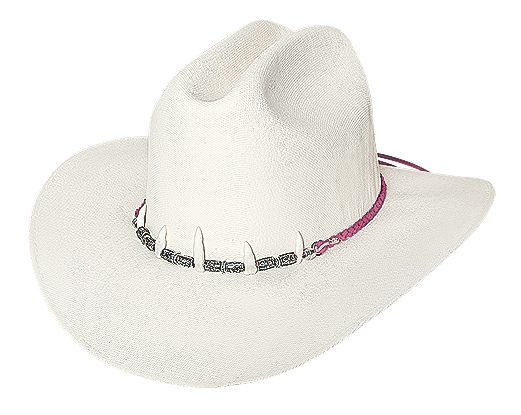 Bullhide Florida Smile Jimmy Riffle Collection Hat