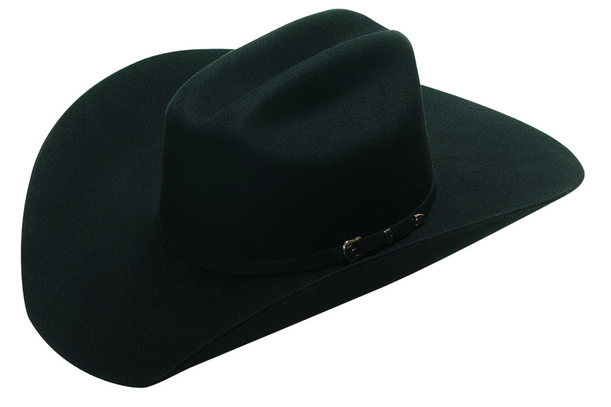 Twister 2X Select Wool Western Hat