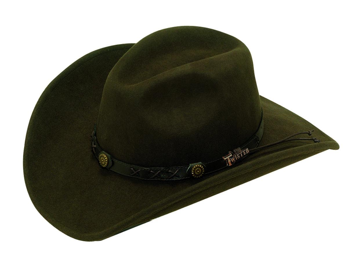Twister Dakota Crushable Hat