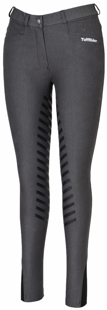 TuffRider Ladies' Euro Gripp XKP Breeches