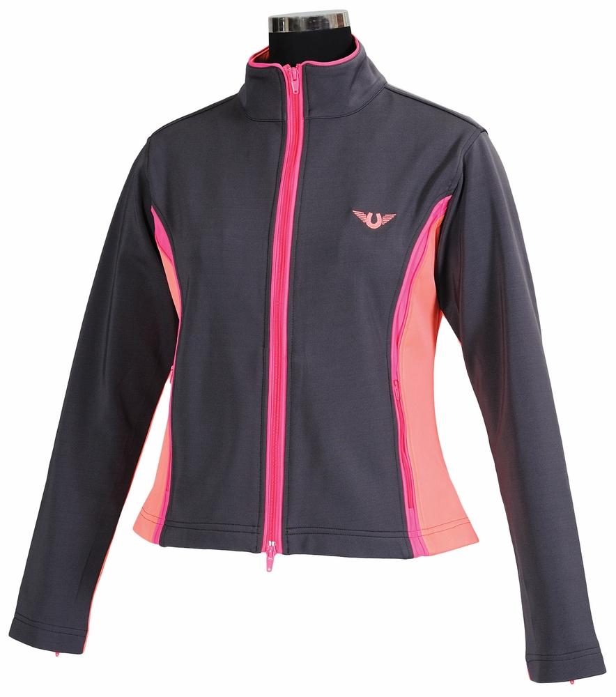 TuffRider Ladies' Neon Tammy Jacket