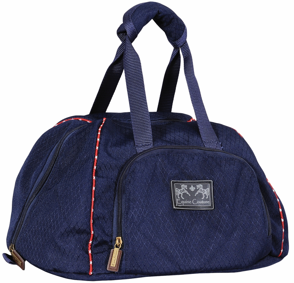 Equine Couture Stars & Stripes Hat Bag