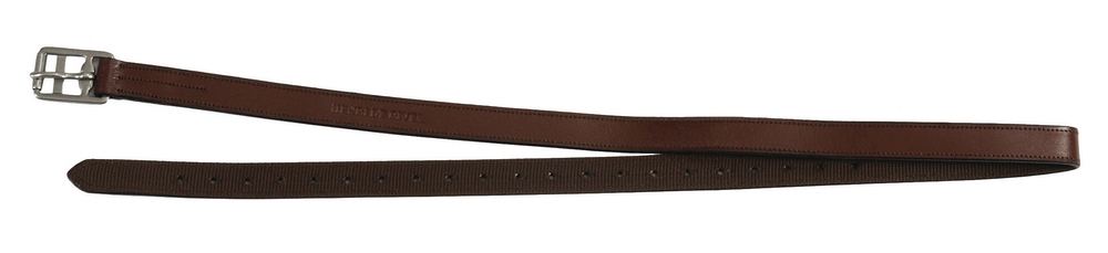 Henri de Rivel Nylon Lined Stirrup Leathers