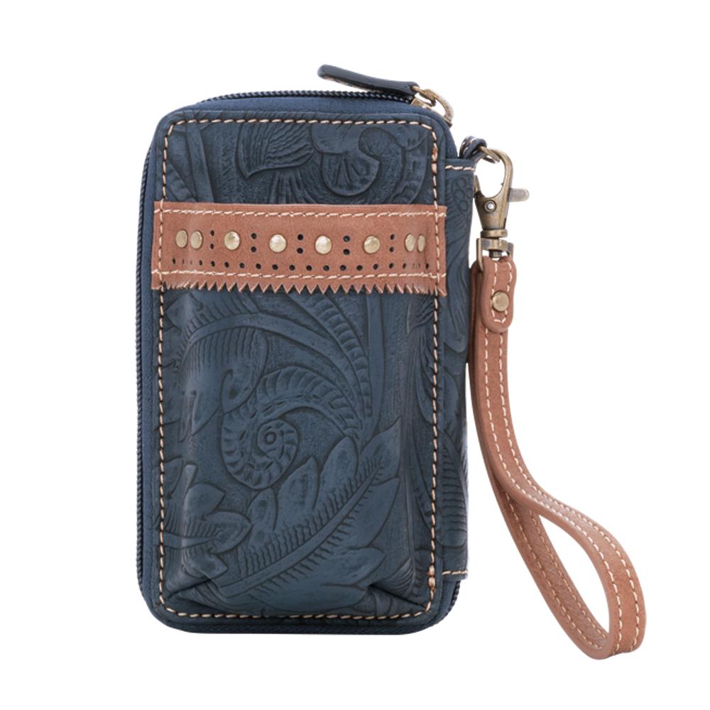 Bandana Castle Rock Cell Case/Wallet