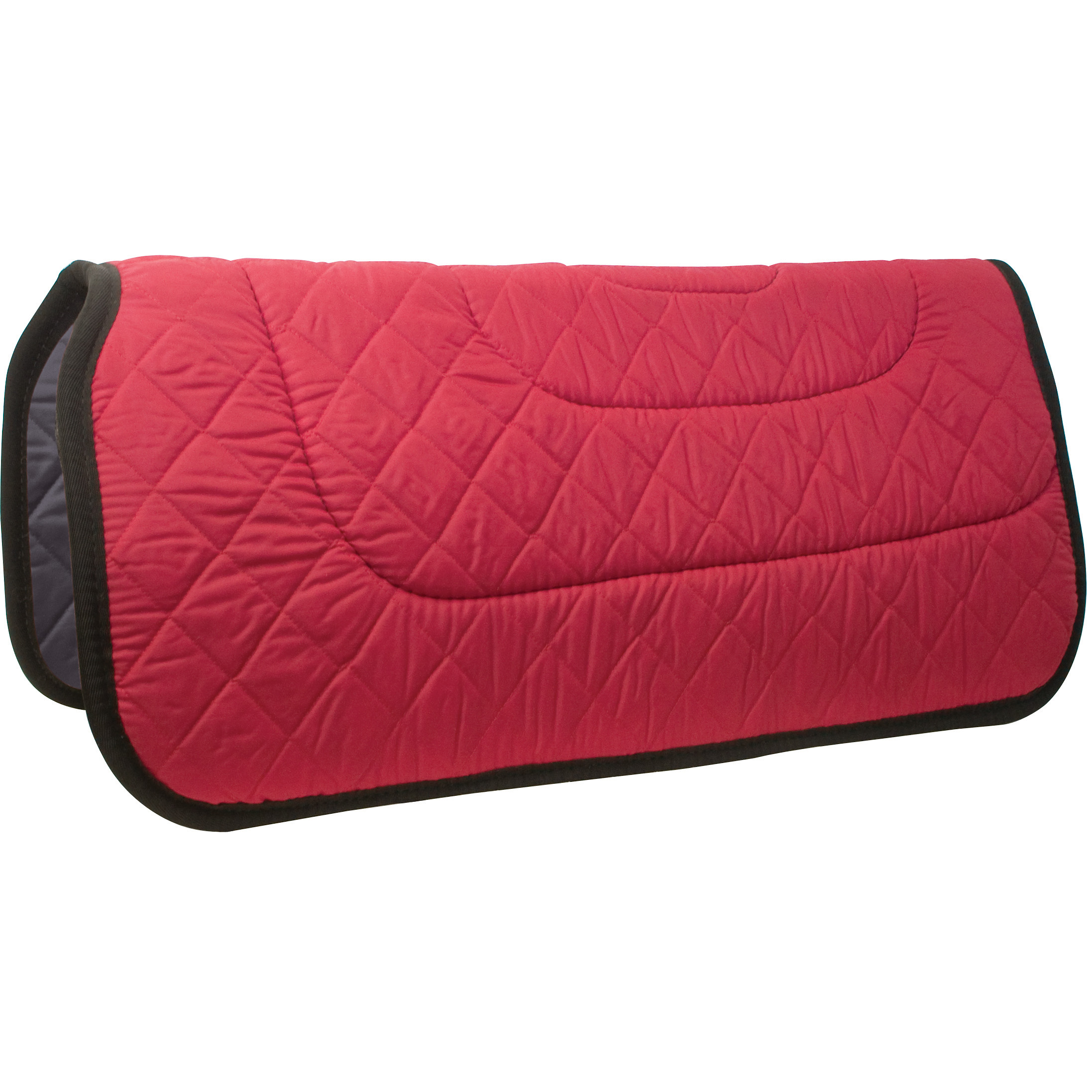 ABETTA Reversible Quilted Saddle Pad