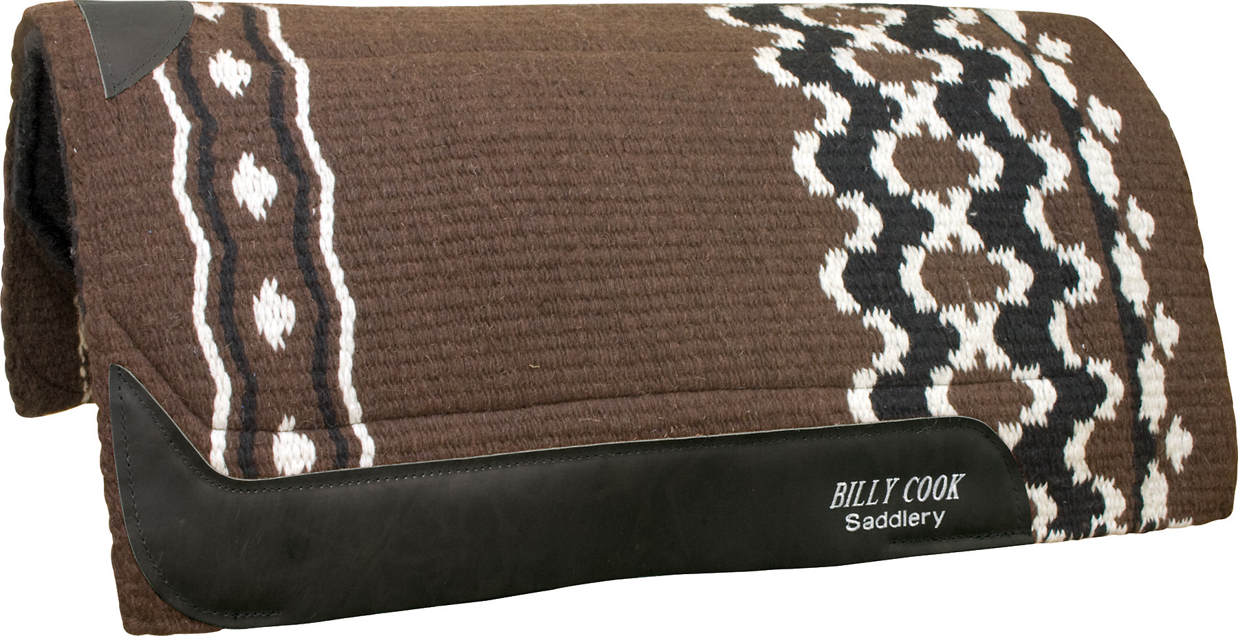 Billy Cook Saddlery VIP Felt Pad