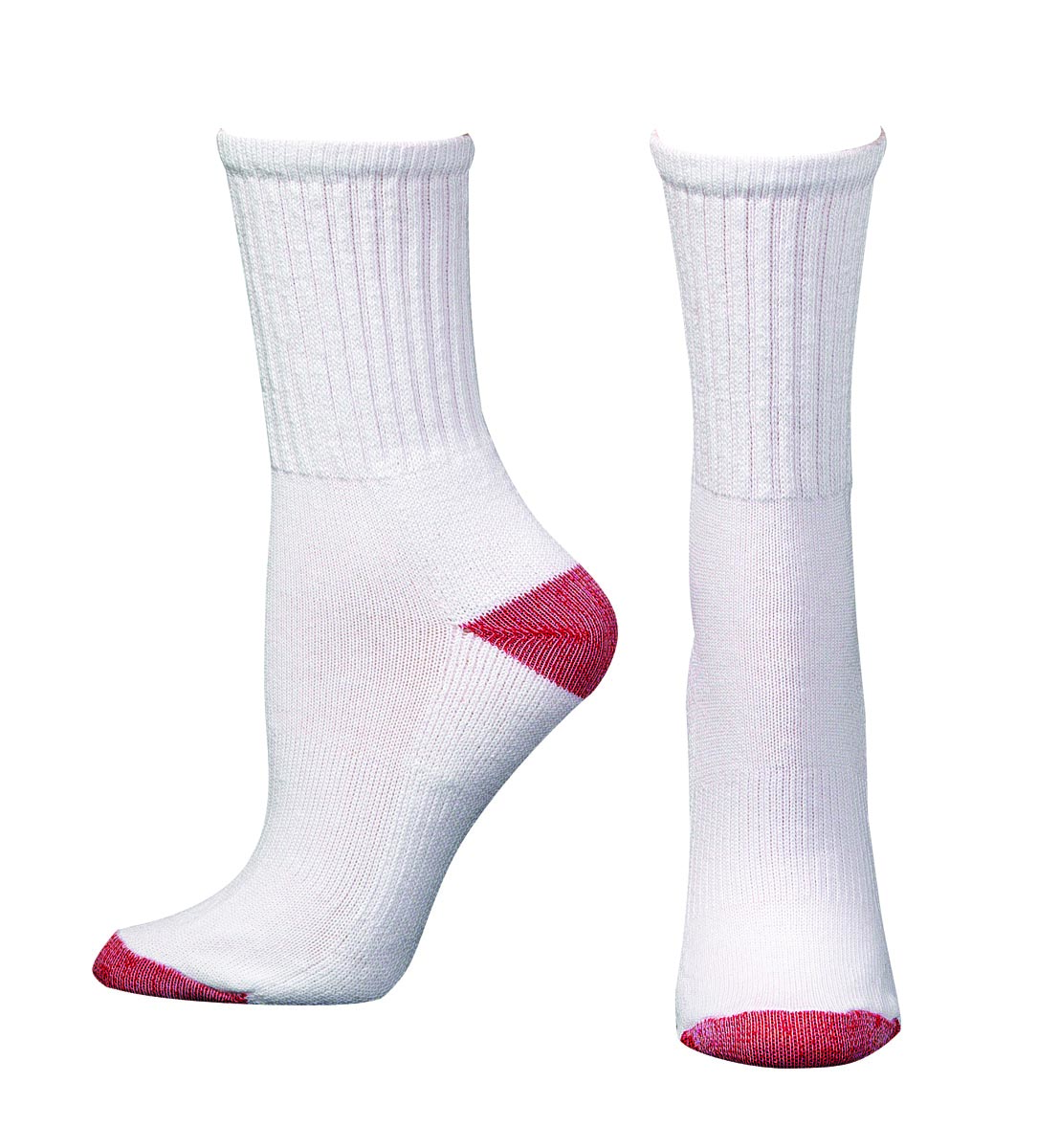 Boot Doctor Youth Crew Socks, 3 pack