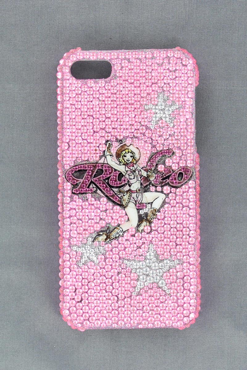 Nocona Rodeo iPhone-4 Cover