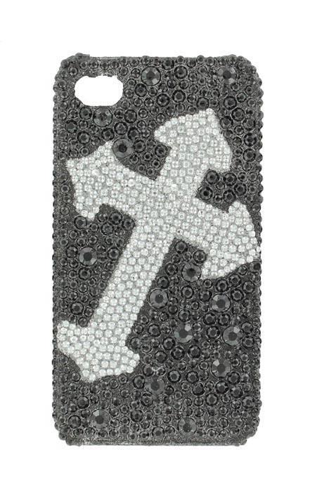 Nocona Diagonal Cover iPhone-4 Cover