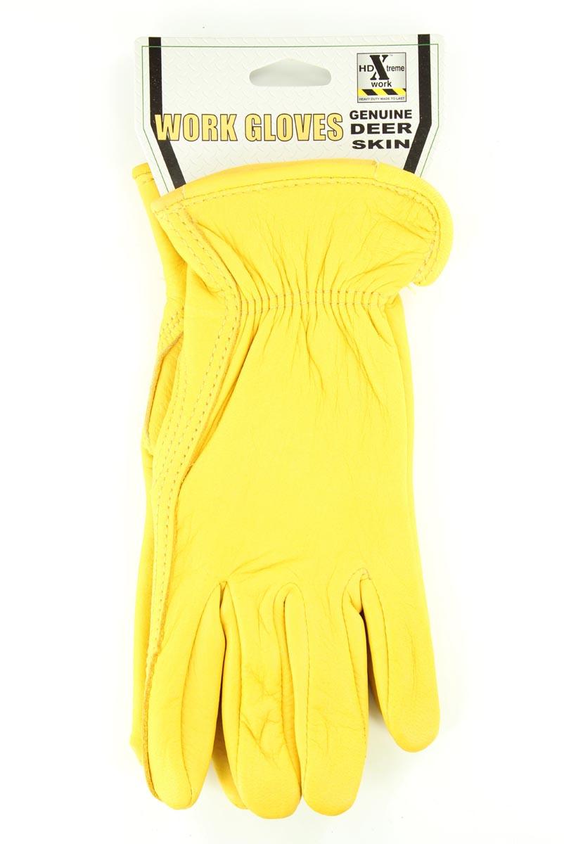 HD Xtreme Ladies' Goatskin Gloves