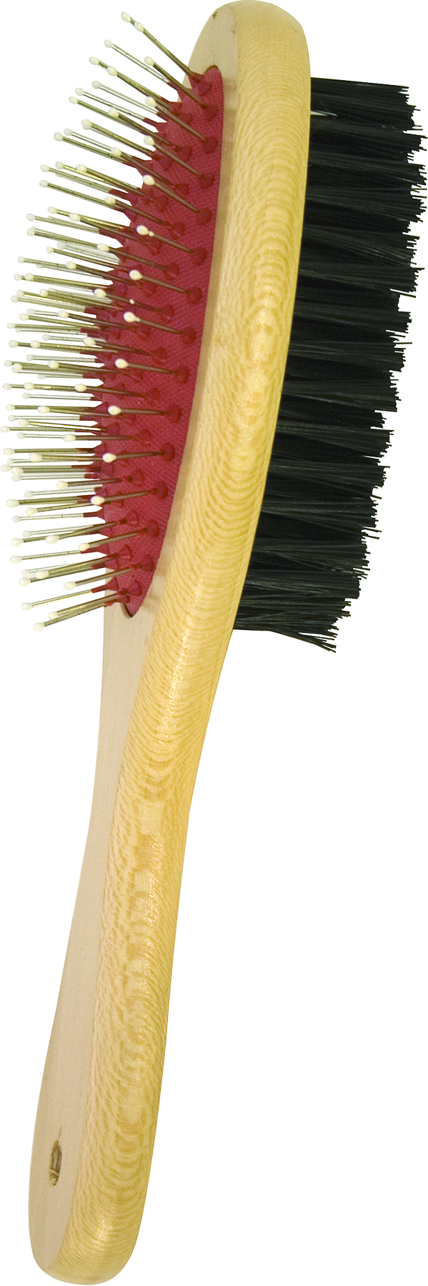 ABETTA Two Sided Brush