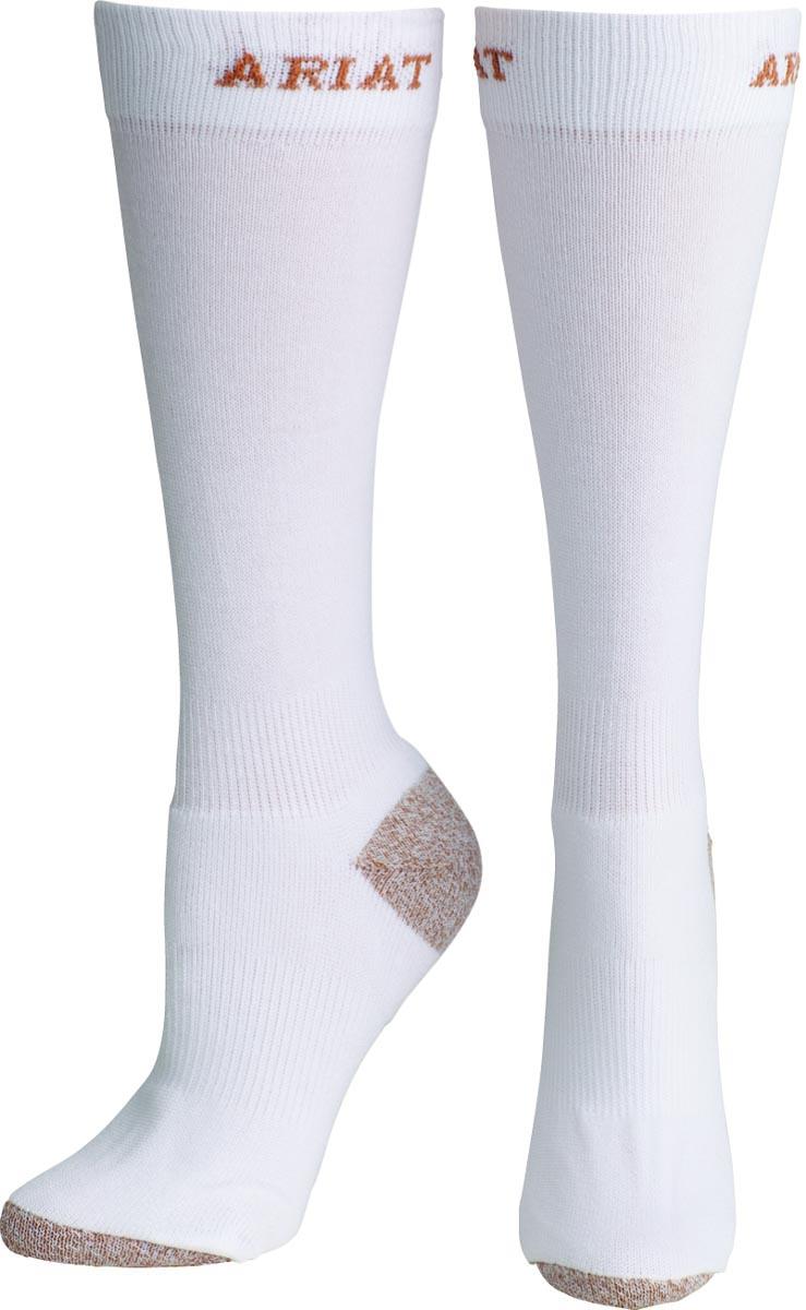 ARIAT Women's Heavy Duty Sport Sock