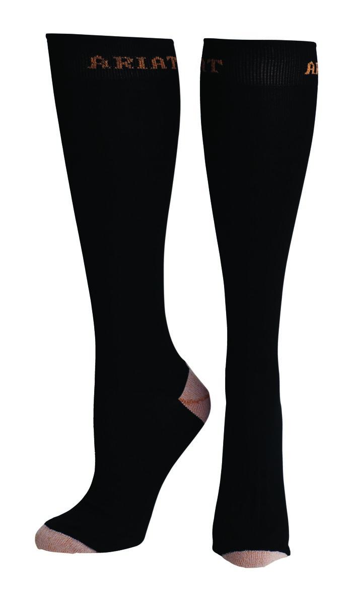 ARIAT Men's Sport Sock Slim