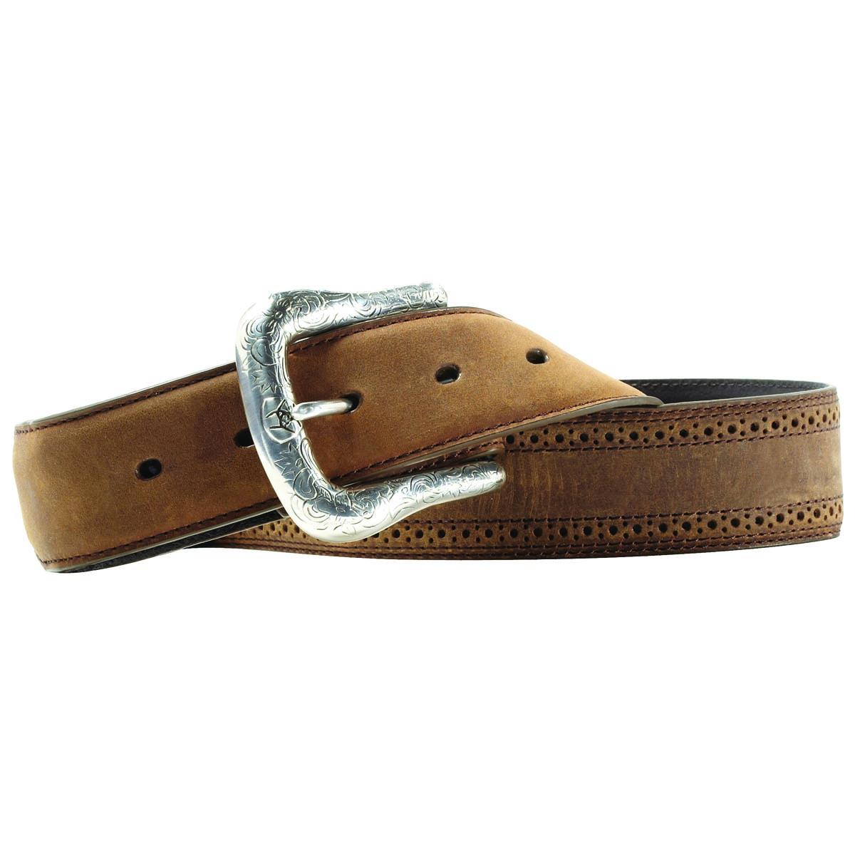 ARIAT Men's Western Basic Belt