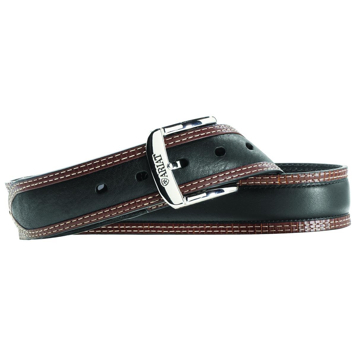 ARIAT Men's Diesel Leather Belt