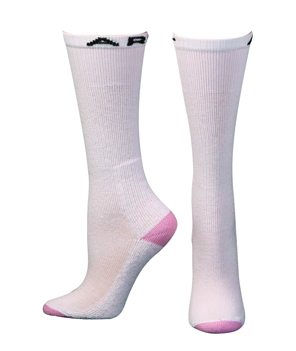 ARIAT Women's OTC Comfort Sock, 3 Pack
