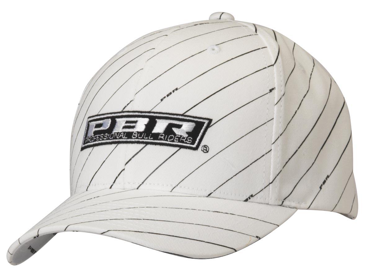 PBR Logo Lines Baseball Cap