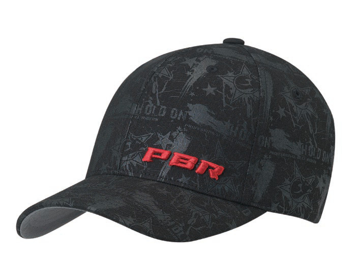 PBR Flex Fit Hold On Cap