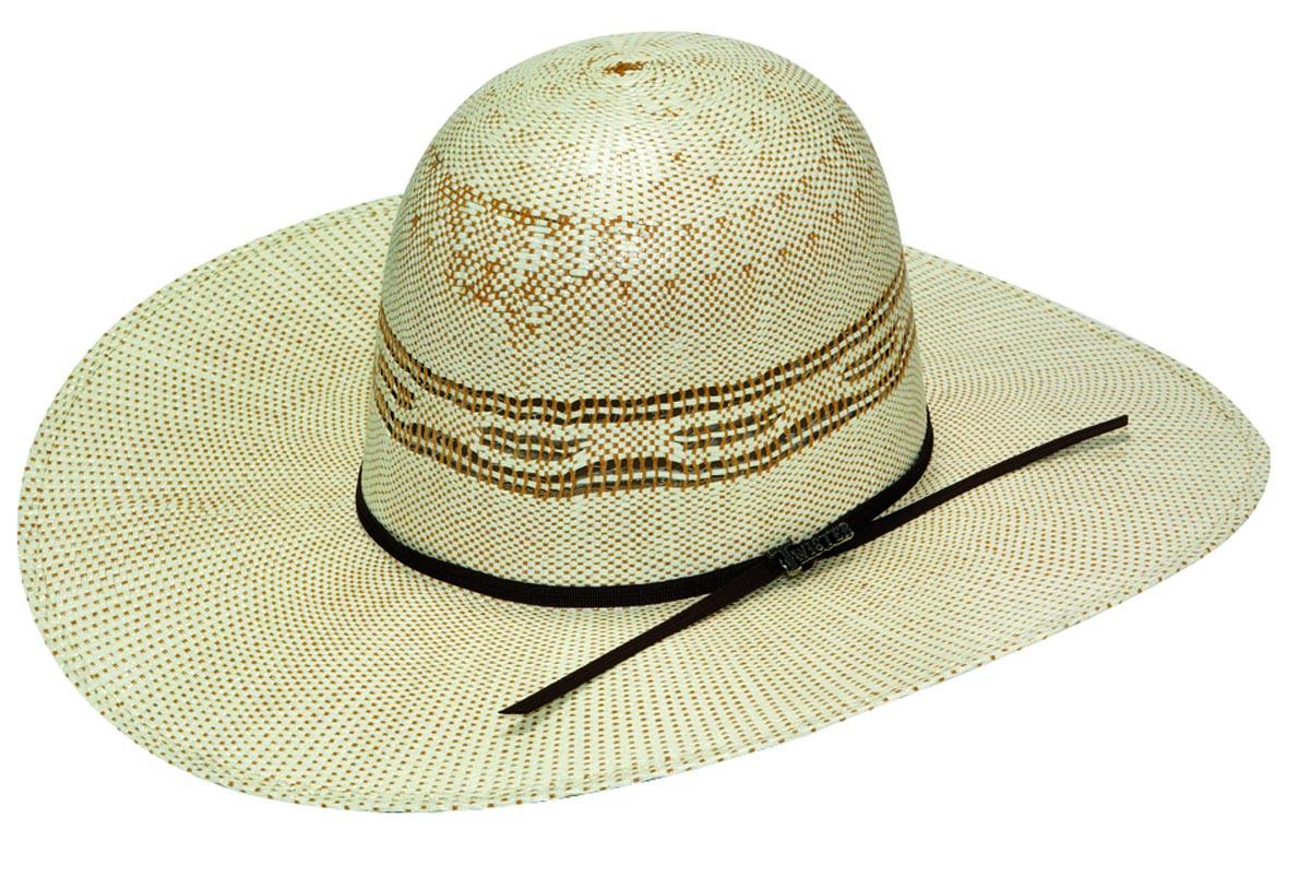 Twister Premium Bangora Western Hat
