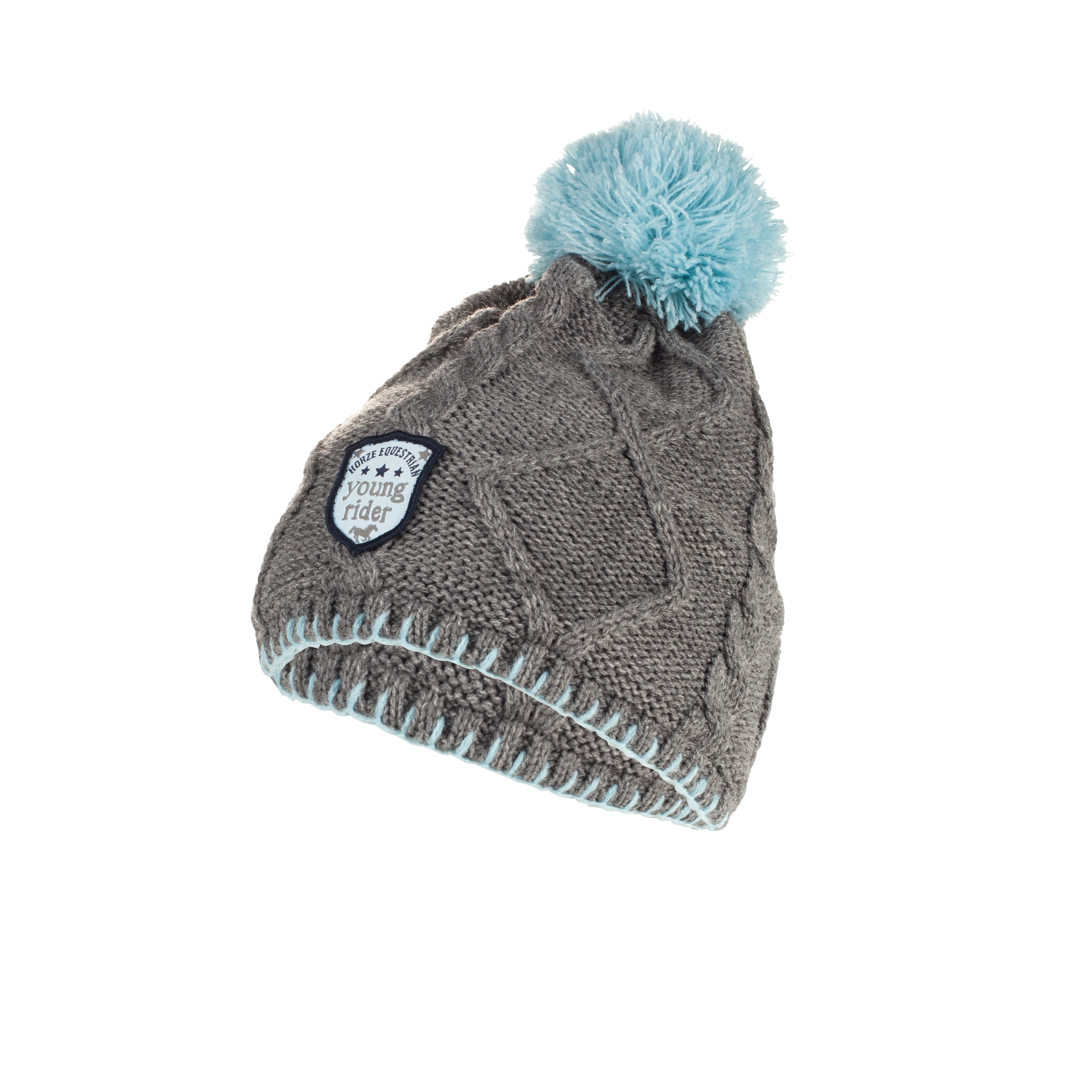 Horze Neve Jr Knitted Hat