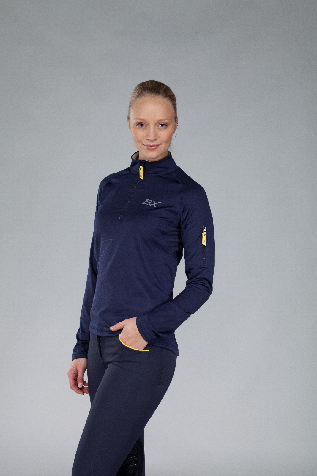 Horze Xuria Ladies Exercises Shirt