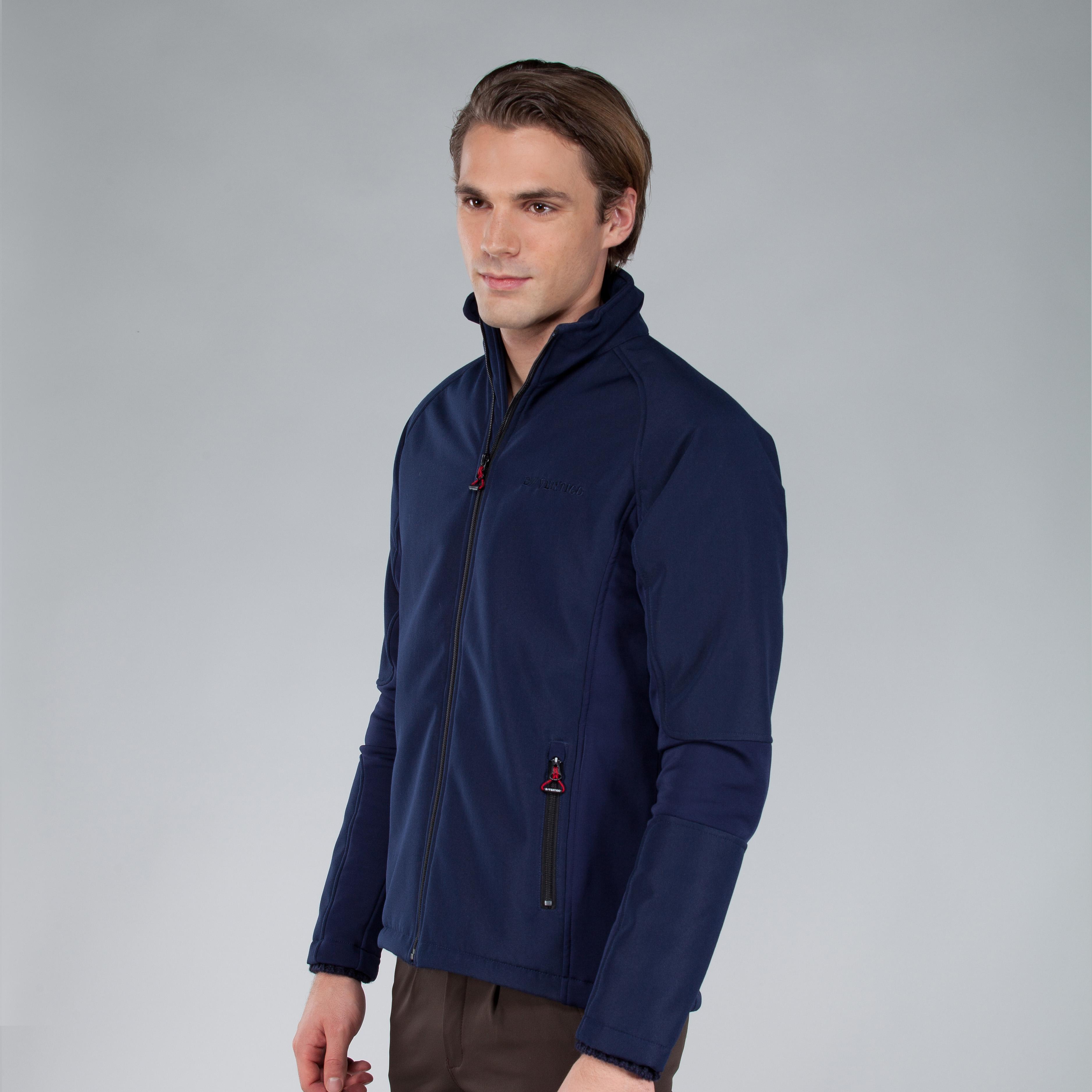 Horze Gordon Unisex Fleece Jacket