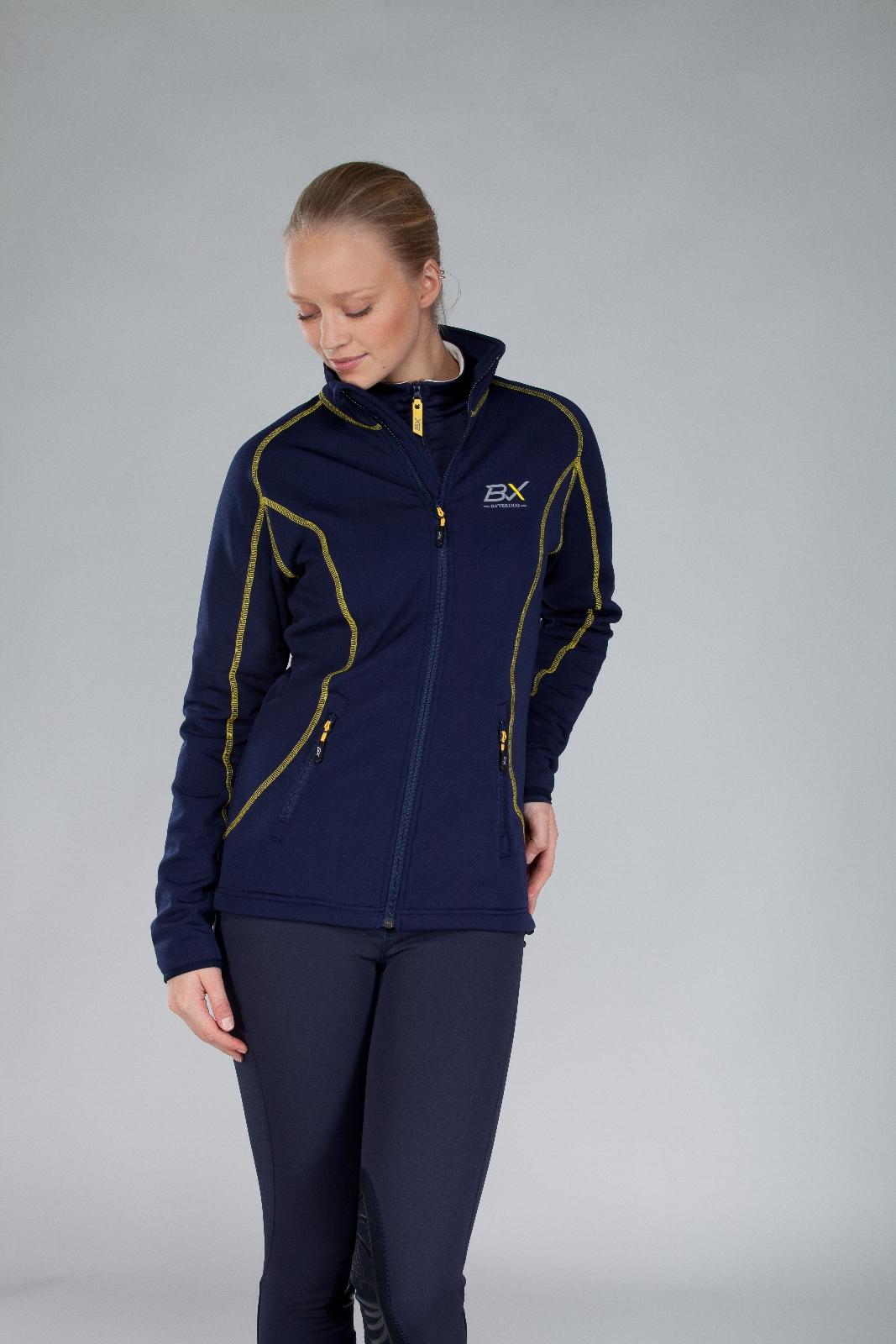 Horze Xandio Bvx Ladies Fleece Jacket