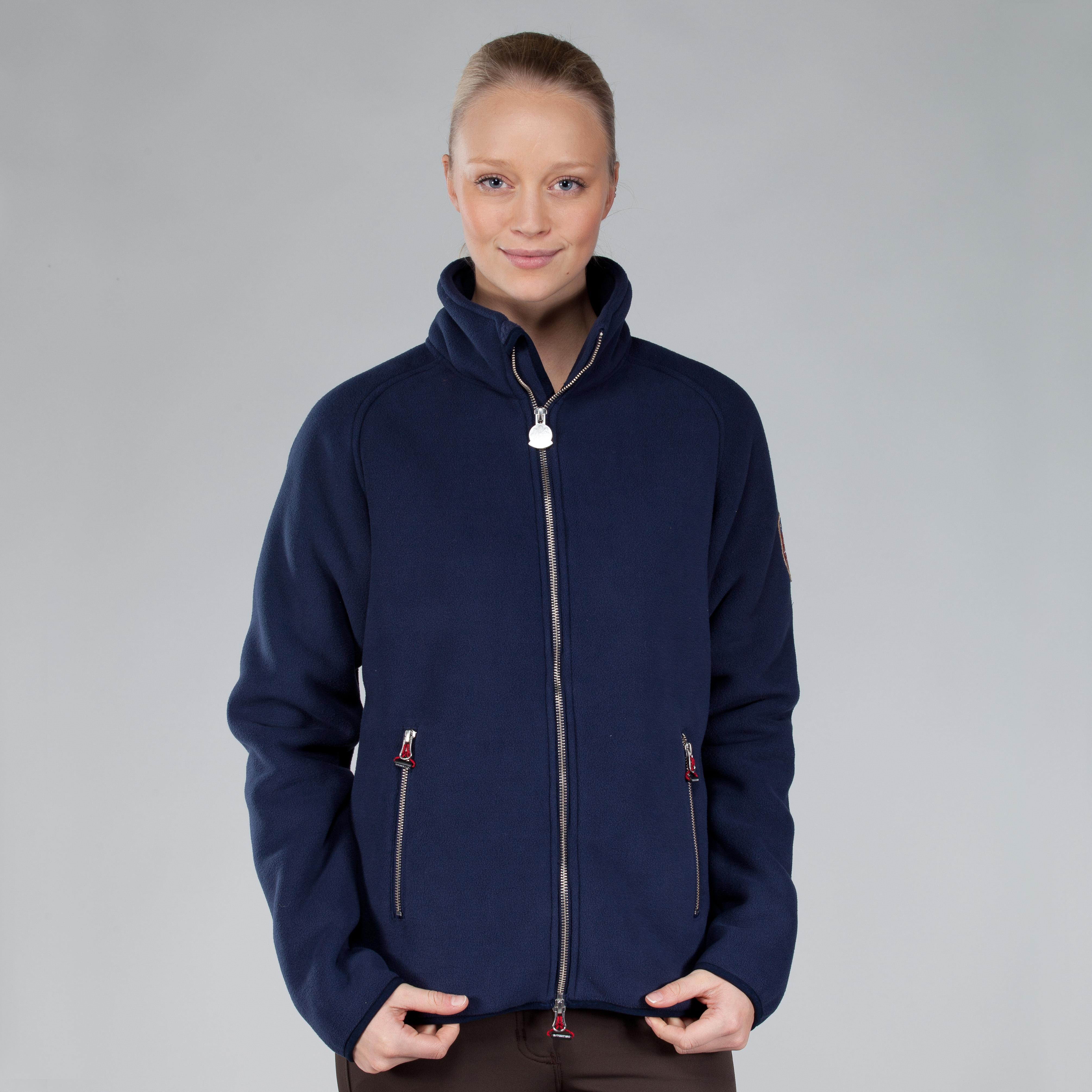 Horze Lucy Ladies Fleece Jacket