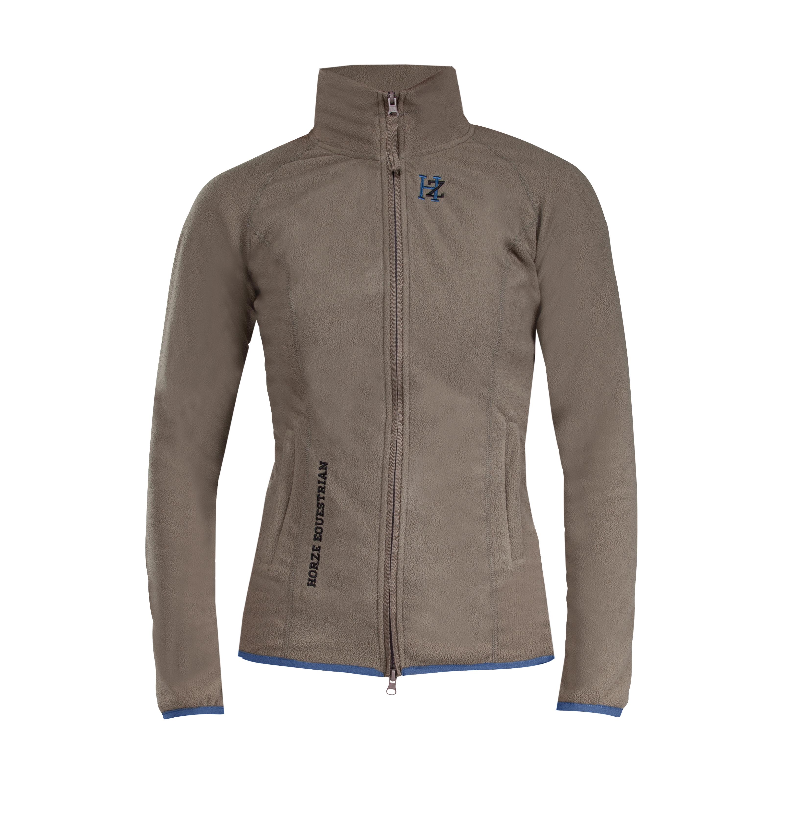 Horze Teresa Womens Fleece Jacket