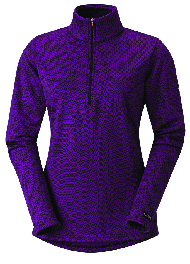 KERRITS Circuit Fleece Half Zip