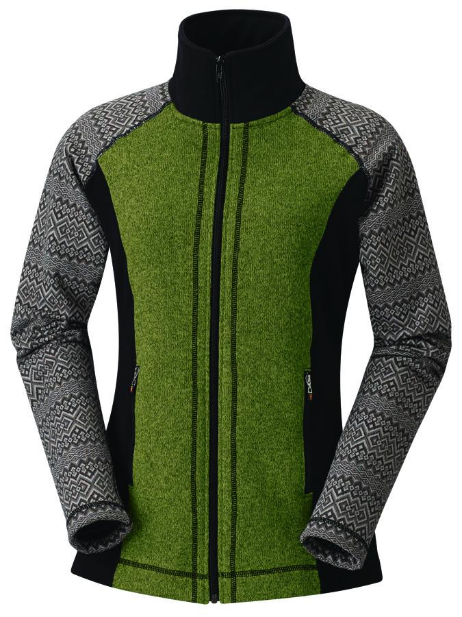 KERRITS Bit Of Horse Sweater Jacket