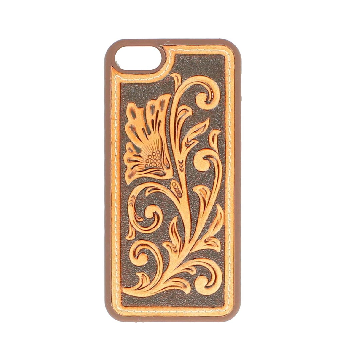M&F Western Floral Iphone5 Cover
