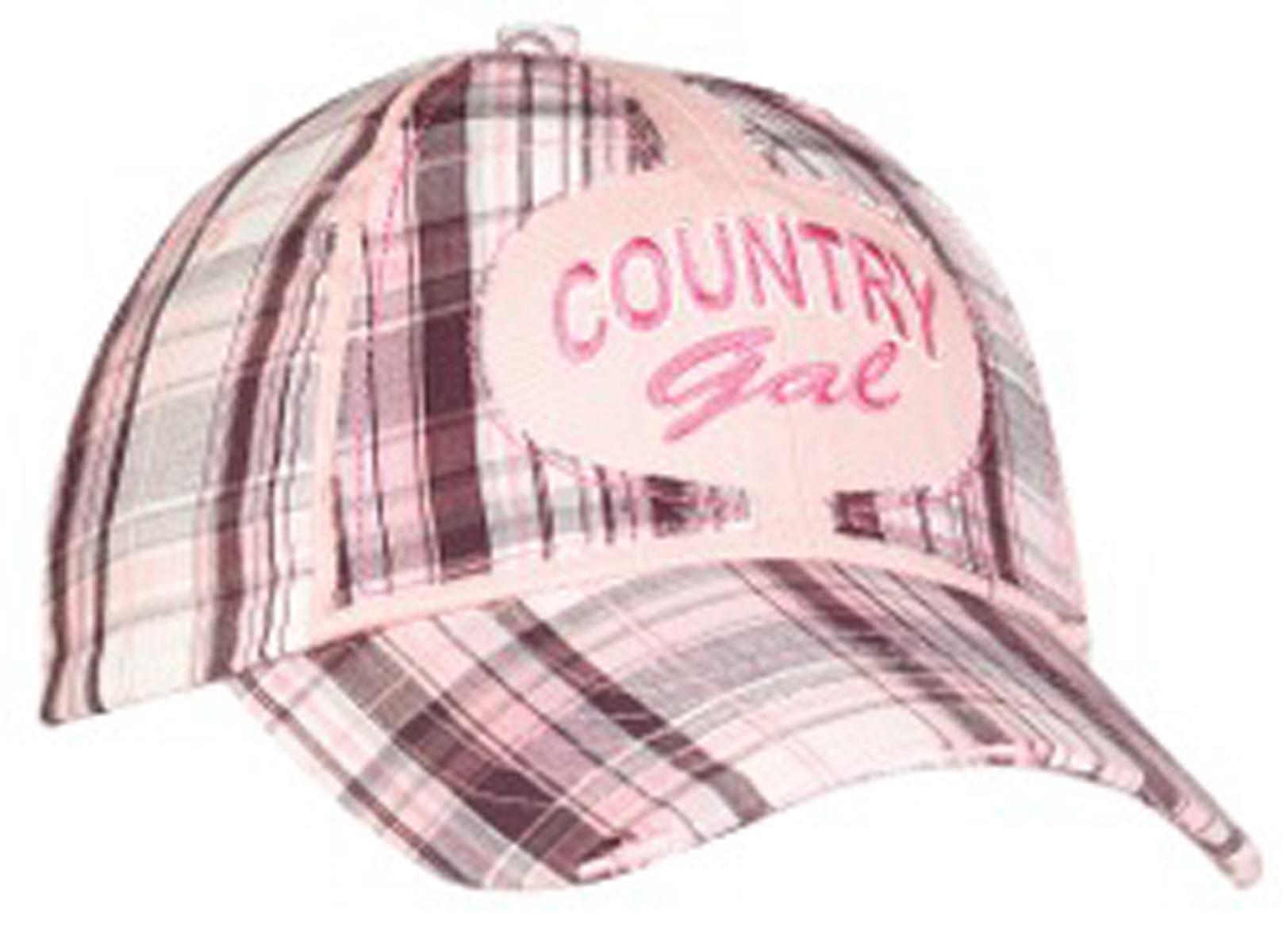 Blazin Roxx Youth Country Gal Baseball Hat