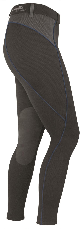Irideon Ladies' Windpro Pipeline Knee Patch